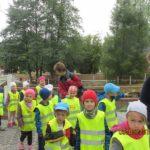 Inicjatywy wPrzedszkolu SMYK wZąbkach - rozwój dzieci