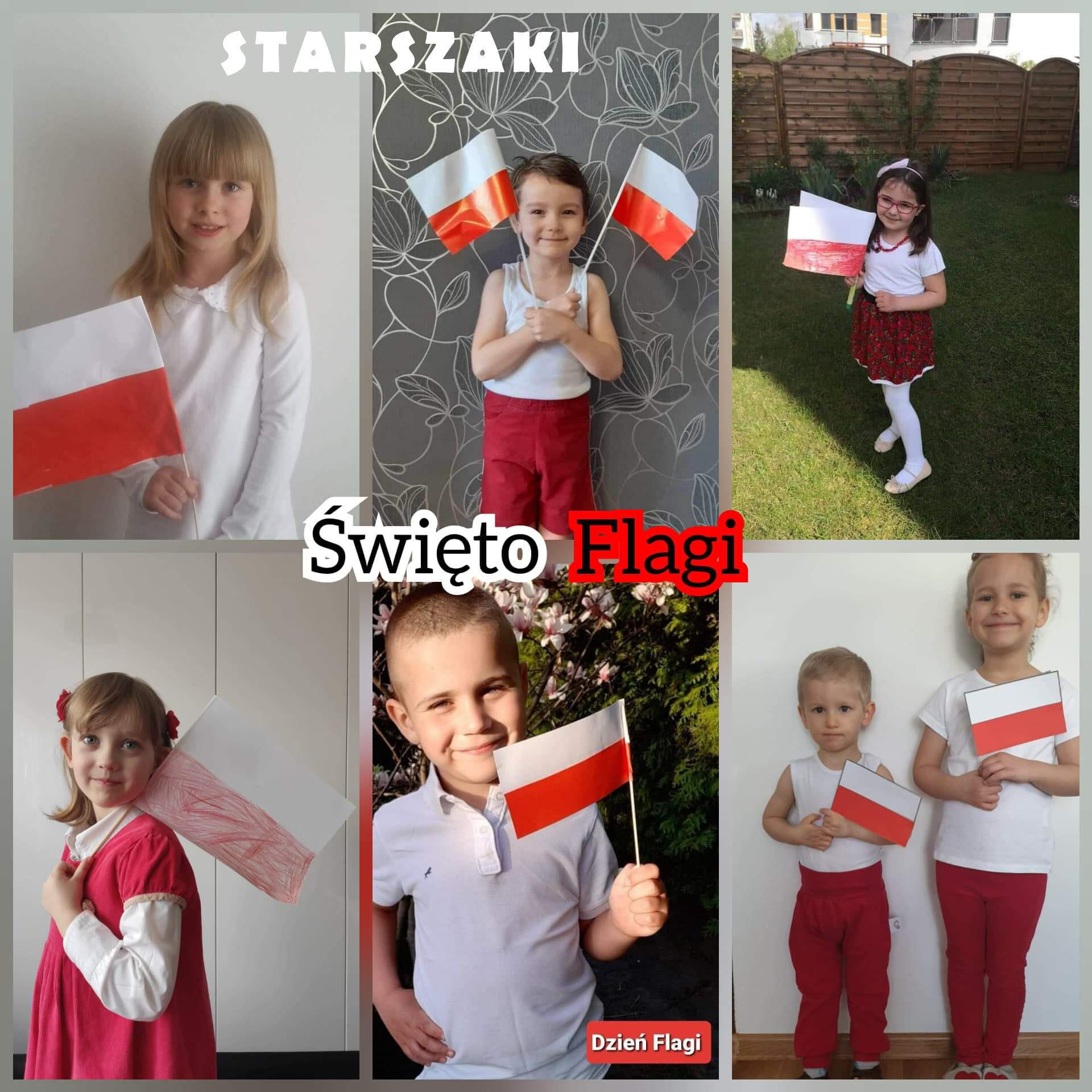 STARSZAKI 4
